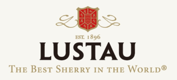 Lustau Logo Best Sherry In The World